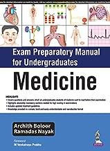 Exam Preparatory Manual for Undergraduates