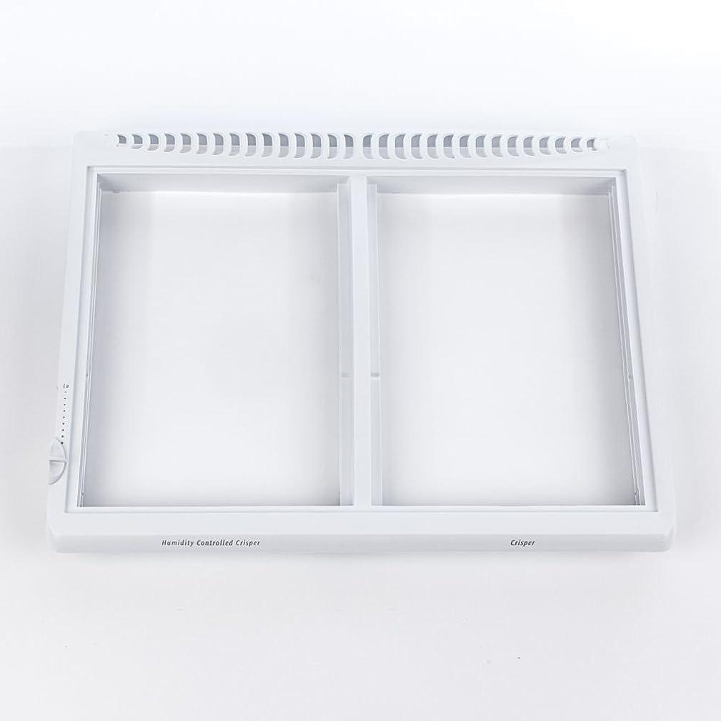 Frigidaire 216979401 Refrigerator Crisper Pan Cover