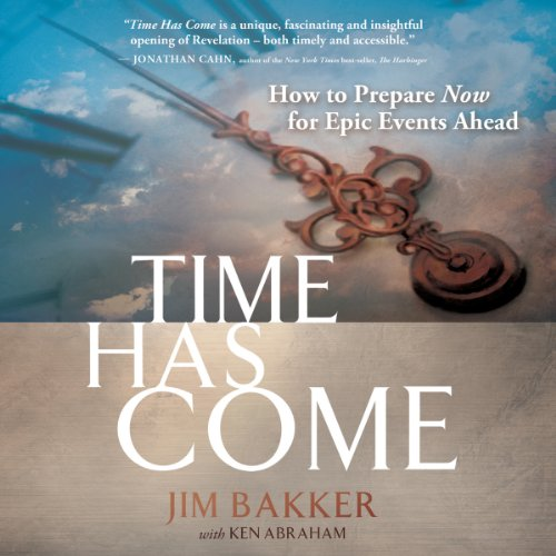 Time Has Come cover art