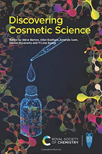 Discovering Cosmetic Science