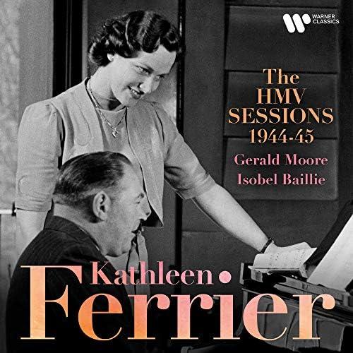 Kathleen Ferrier & Gerald Moore