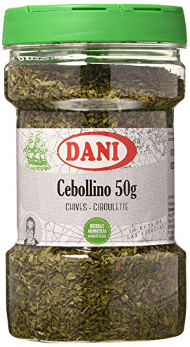 Dani Cebollino - Pack 6 x 50 gr