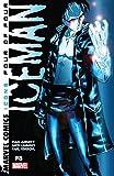 X-Men Icons: Iceman (2001-2002) #4 (of 4)