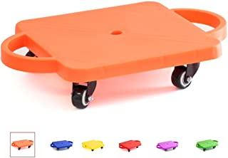Best scooter board obstacle course Reviews