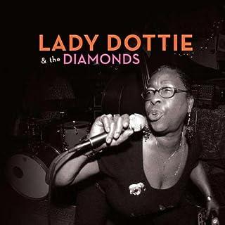 Lady Dottie & Diamonds