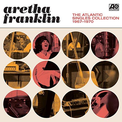 The Atlantic Singles Collectio (2 CD)