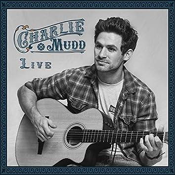 Charlie Mudd Live