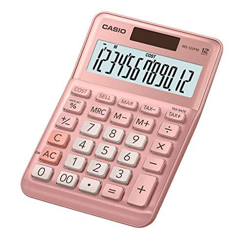 calculadora casio precio fabricante Casio