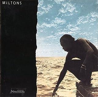 ミルトンス(期間生産限定盤)