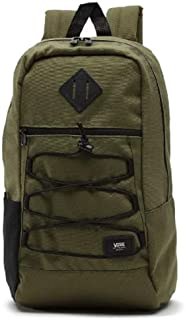 SNAG Backpack (Grape Leaf)