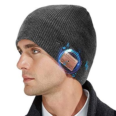 Lukasa Bluetooth Beanie Hat