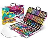Best Art Kits - Crayola Inspiration Art Case-Pink Review