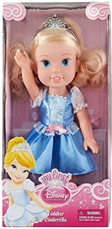 13  Disney Princess Toddler bambola - Cinderella by Jakks