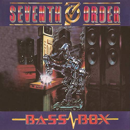 Seventh Order Bass Box
