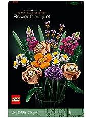 Lego 10280 CreatorExpertBlombukett Byggleksak, Uppsättning för Vuxna