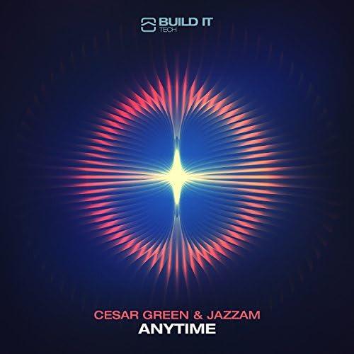 Cesar Green & Jazzam