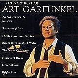 Songtexte von Art Garfunkel - Across America