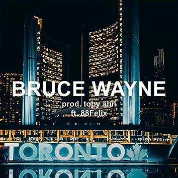 Bruce Wayne (feat. 88Felix)