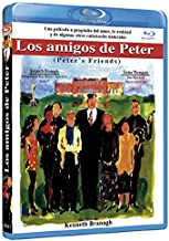 Peter's Friends (1992) (Blu-Ray)