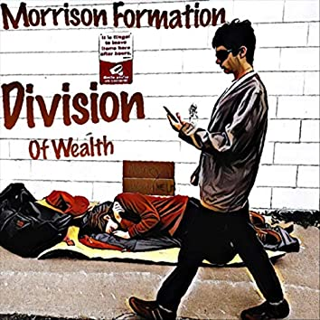 Division of Wealth