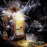 Tri State Corner: Historia (Audio CD)