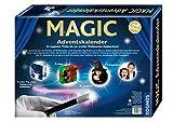 Zauberei Magic Adventskalender, Kosmos 698850 - 2