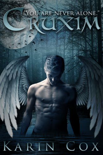 Book: Cruxim (Gothic Guardians) by Karin Cox