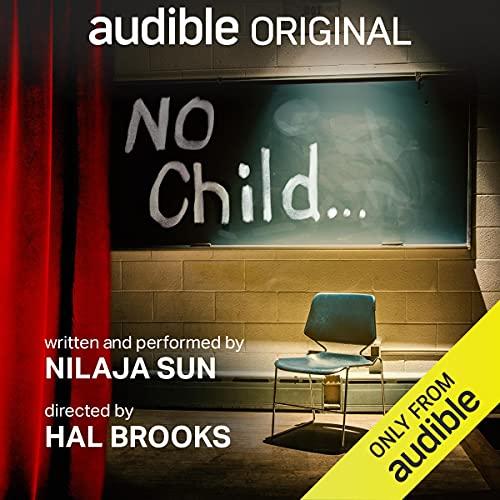 No Child... cover art