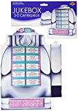 Beistle 54804 50's Jukebox Tabletop Decoration-1 Pc, One Size, Multicolored
