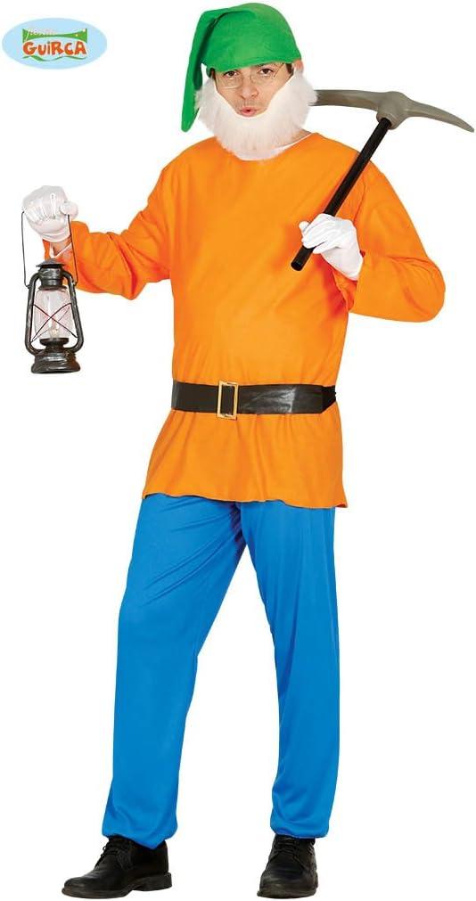 Costume nani nano gnomo di maschi nani Costume Abito fiabe da uomo