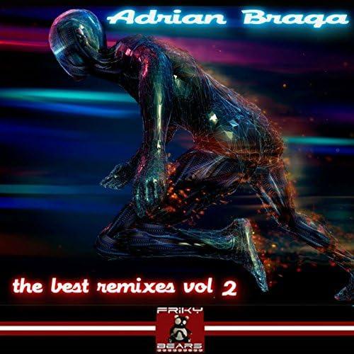 Adrián Braga, DJ Baloo