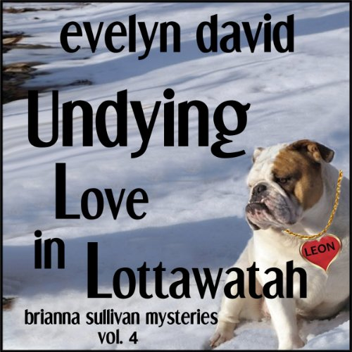 Undying Love in Lottawatah audiobook cover art