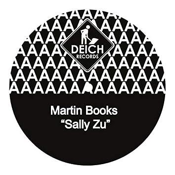 Sally Zu