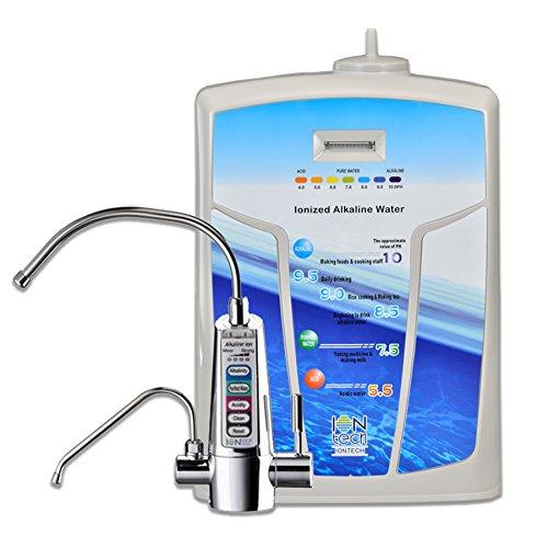 IonTech IT-750 Compact Under Sink Alkaline Water Ionizer