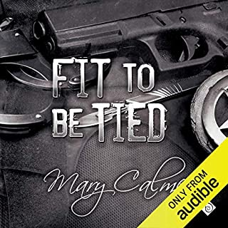 Fit to Be Tied cover art