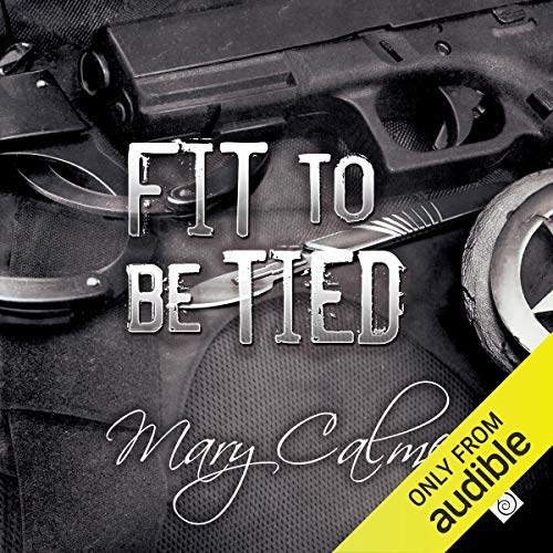Fit to Be Tied audiobook cover art