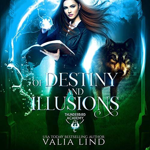 Of Destiny and Illusions Titelbild