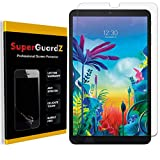 SuperGuardZ Bildschirmschutzfolie für LG G Pad 5, 25,7 cm (10,1 Zoll), blendfrei, matt, blasenfrei, 3 Stück