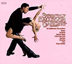 Best strictly ballroom dancing cd Reviews
