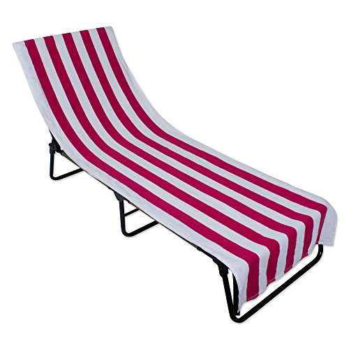 N//X Beach Lounge Chair Towel Beach Towel Microfiber Pool Lounge Lawn Patio Chair Cover with Pockets Holidays Sunbathing Quick Drying Towels