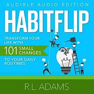 Habit Flip audiobook cover art