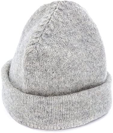 Dachstein Woolwear 100% Austrian Boiled Wool Thick Alpine Cap in Colors