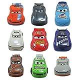 Disney Pixar Cars Deluxe Figure Play Set