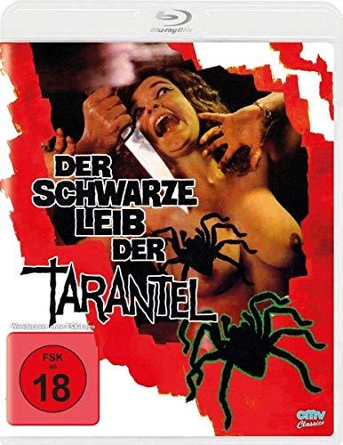 Der Schwarze Leib Der Tarantel [Edizione: Germania] [ITA]