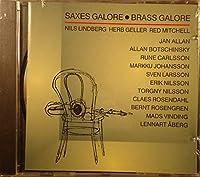 Saxes Galore Brass Galore