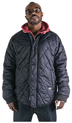 Holden Oakwood Insulated Jacket Veste Noir Noir L