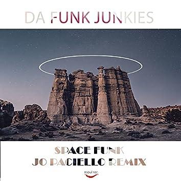 Space Funk (Jo Paciello Remix)