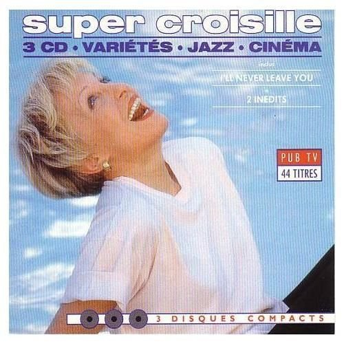Super CROISILLE coffret 3 CD