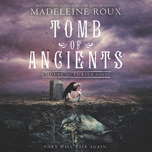 Tomb of Ancients audiobook cover art