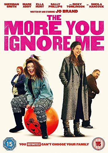 The More You Ignore Me [DVD]